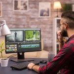 WORKING FROM HOME: How to get the best results – Editing